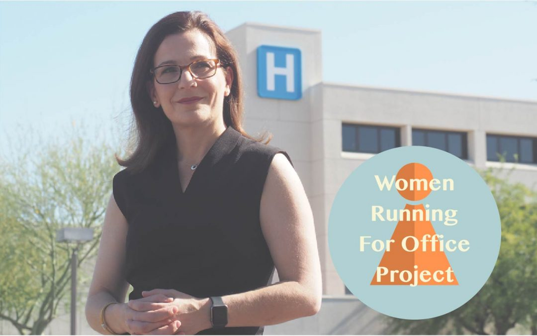 Heather Ross – Women Running For Office Project