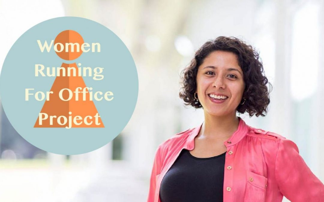 Lina Hidalgo – Women Running For Office Project